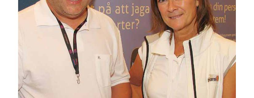 ABC Åkarna's tidning