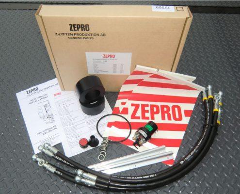 Zepro Z-lyften