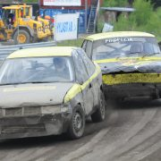 Tävling Hylastpokalen rally